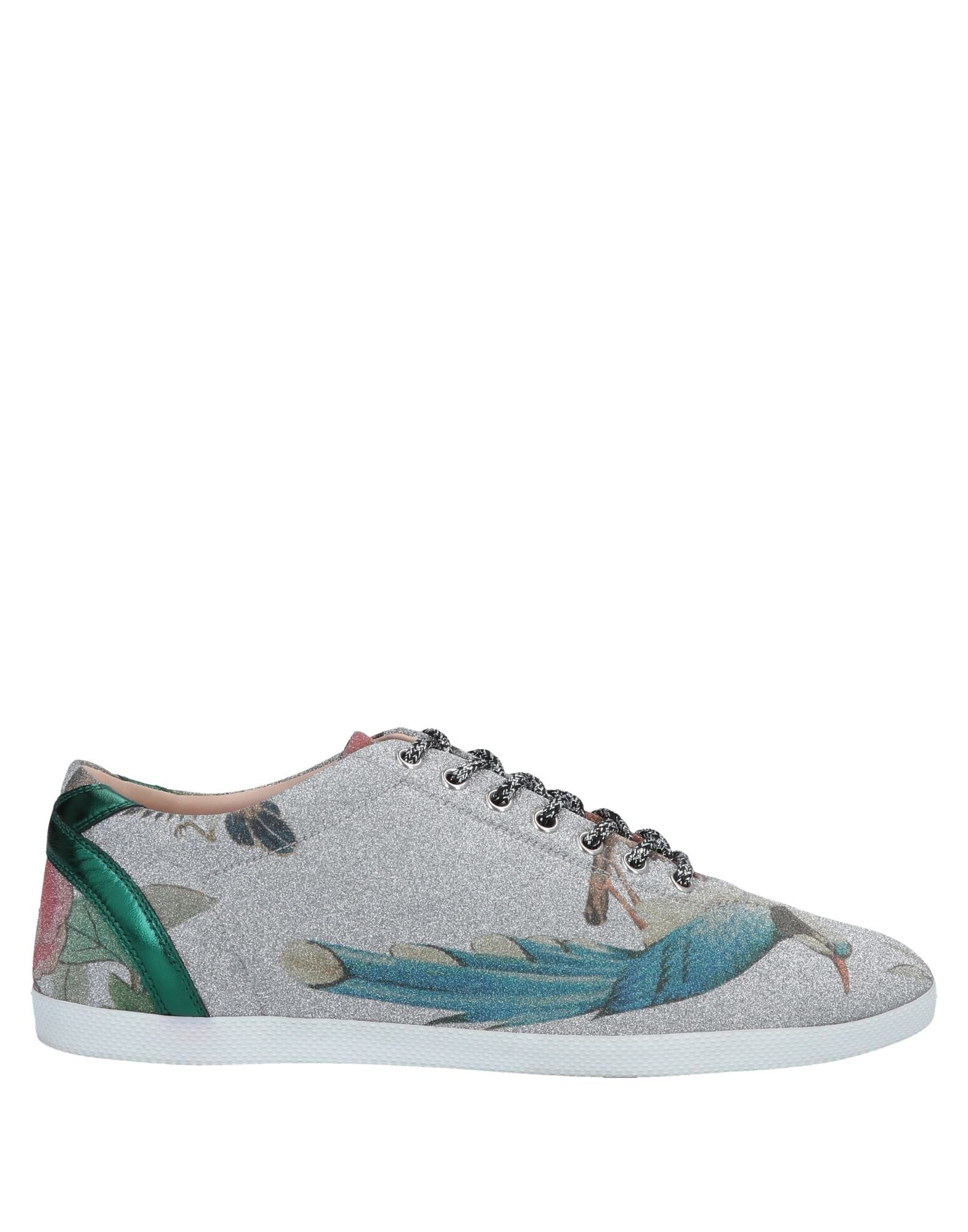 e222c62b9 Gucci Sneakers - Women Gucci Sneakers online on YOOX United States ...
