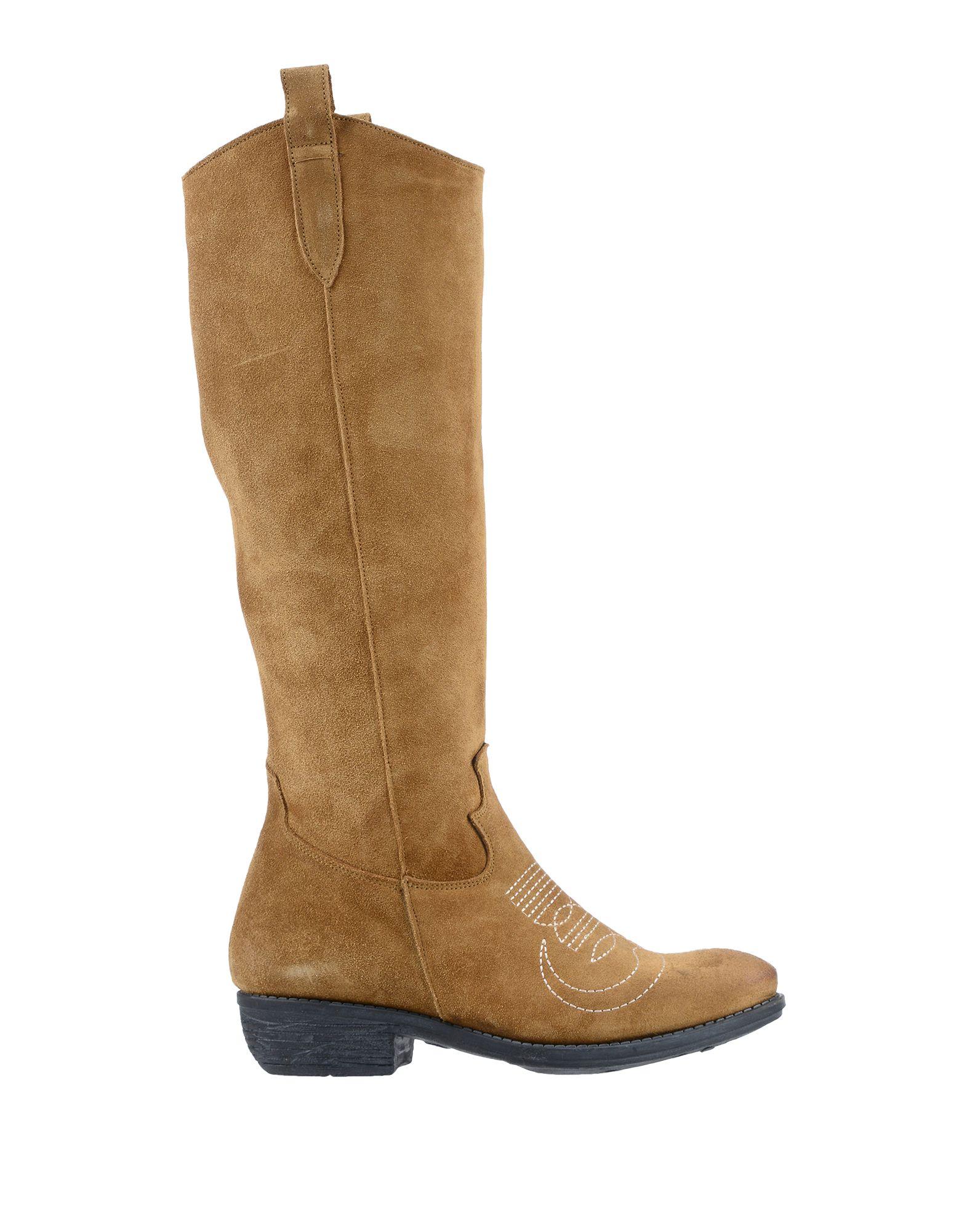 Stiefel Rock Rodeo damen - 11669791LS