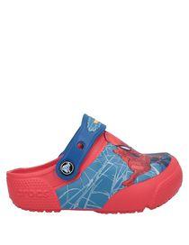 new product 331c0 39ed0 Scarpe bambino Crocs 3-8 anni - abbigliamento Bambino su YOOX