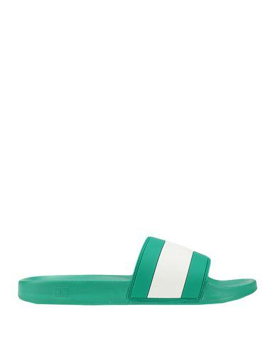 a3e3190b5 Tommy Hilfiger Essential Flag Pool Slide - Sandals - Men Tommy ...