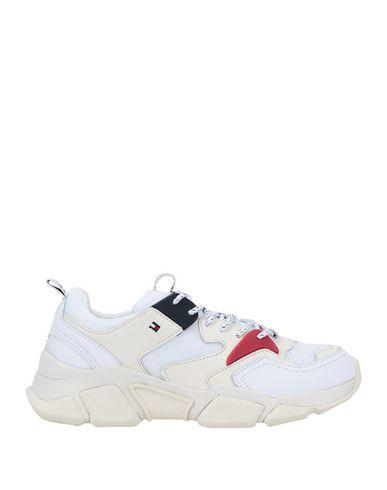 98e9104205c TOMMY HILFIGER Sneakers - Footwear | YOOX.COM