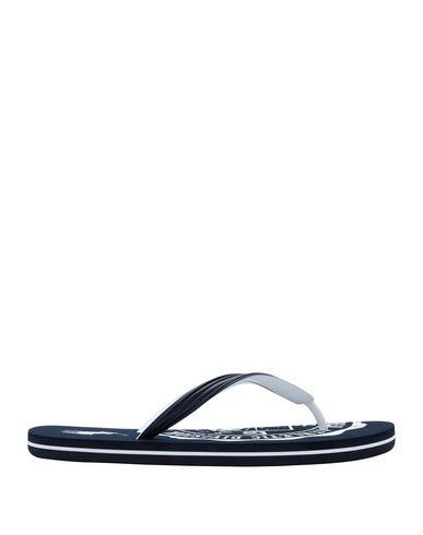 b5c0cc597452 Polo Ralph Lauren Whittlebury Sandal - Flip Flops - Men Polo Ralph ...