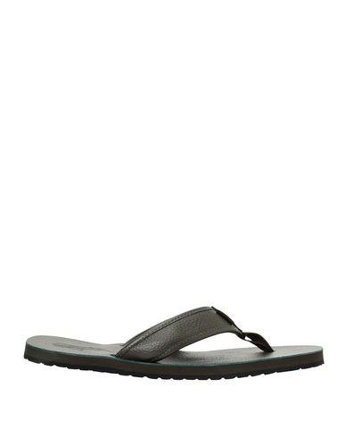 f84ebddd5440 Polo Ralph Lauren Sullivan Leather Sandals - Flip Flops - Men Polo ...