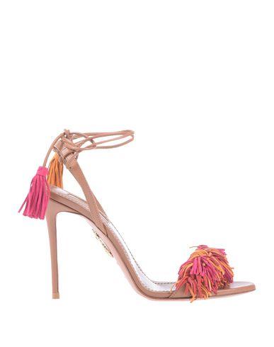 AQUAZZURA - Sandals