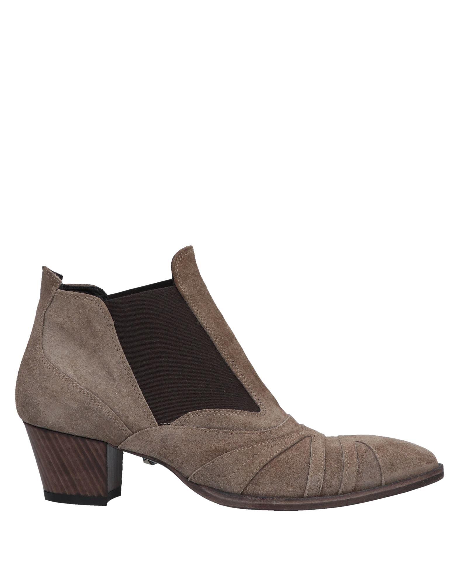Chelsea Stiefel Qsp+ Quelques schuhe De Plus damen - 11671215WJ