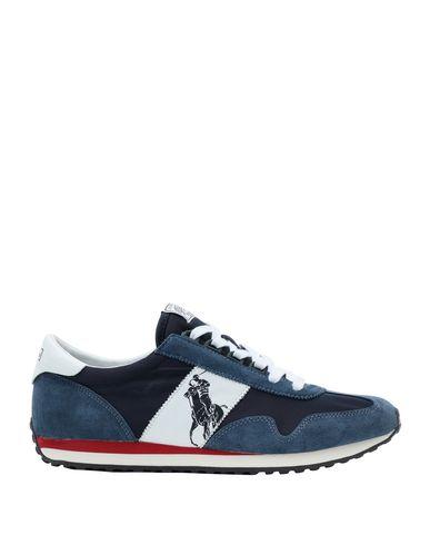 on sale 90be2 10365 POLO RALPH LAUREN Sneakers - Footwear   YOOX.COM