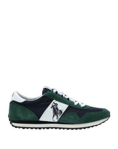 competitive price e9b55 fabee POLO RALPH LAUREN Sneakers - Scarpe | YOOX.COM