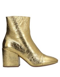 DRIES VAN NOTEN - Ankle boot