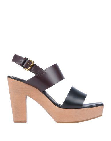 MARNI - Open-toe mules