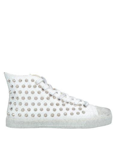 new concept 7f2b9 14b4a METAL GIENCHI Sneakers - Scarpe   YOOX.COM