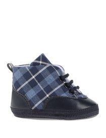 334ee490df Παπούτσια Για Νεογέννητα Καρό 0-24 μηνών Αγόρι - Παιδικά ρούχα στο YOOX