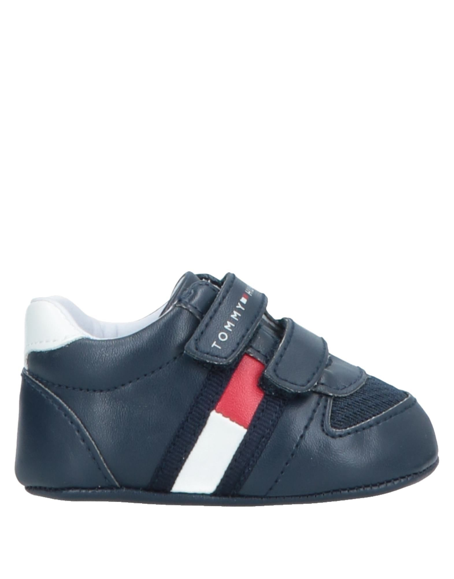 9104b6d2afe8c Tommy Hilfiger Newborn Shoes Boy 0-24 months online on YOOX United ...