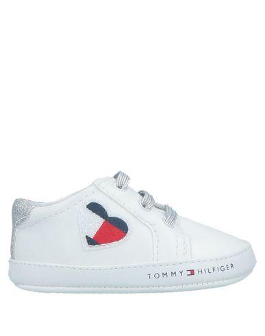 ab22b57c Tommy Hilfiger Newborn Shoes Girl 0-24 months online on YOOX Romania