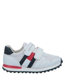 cd32d26b05a Sneakers Αγόρι Tommy Hilfiger 0-24 μηνών - Παιδικά ρούχα στο YOOX