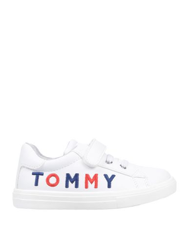 41a58b81 Tommy Hilfiger Sneakers Boy 3-8 years online on YOOX Poland