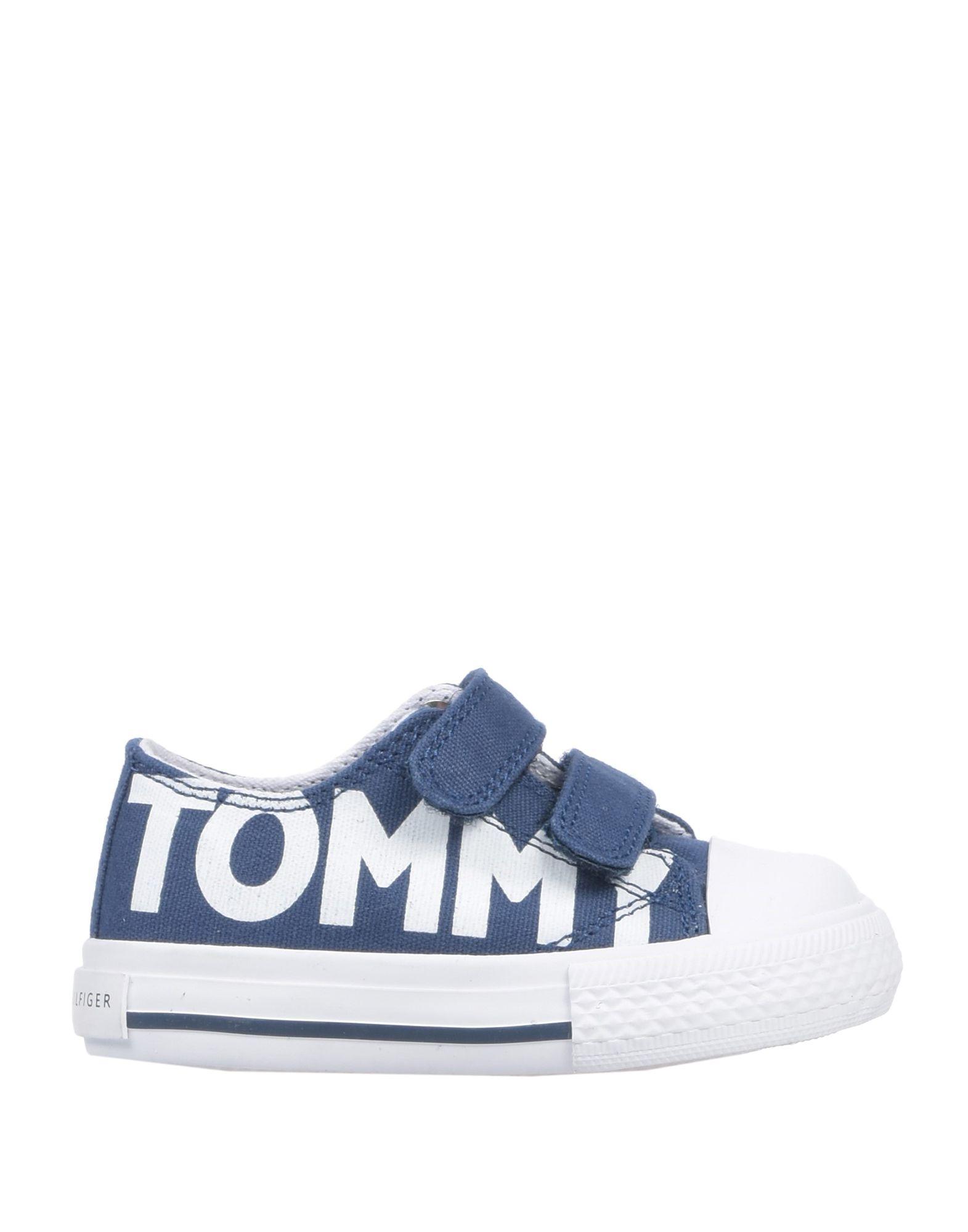 65eac13c1c7 Παπούτσια Αγόρι Tommy Hilfiger 0-24 μηνών - Παιδικά ρούχα στο YOOX
