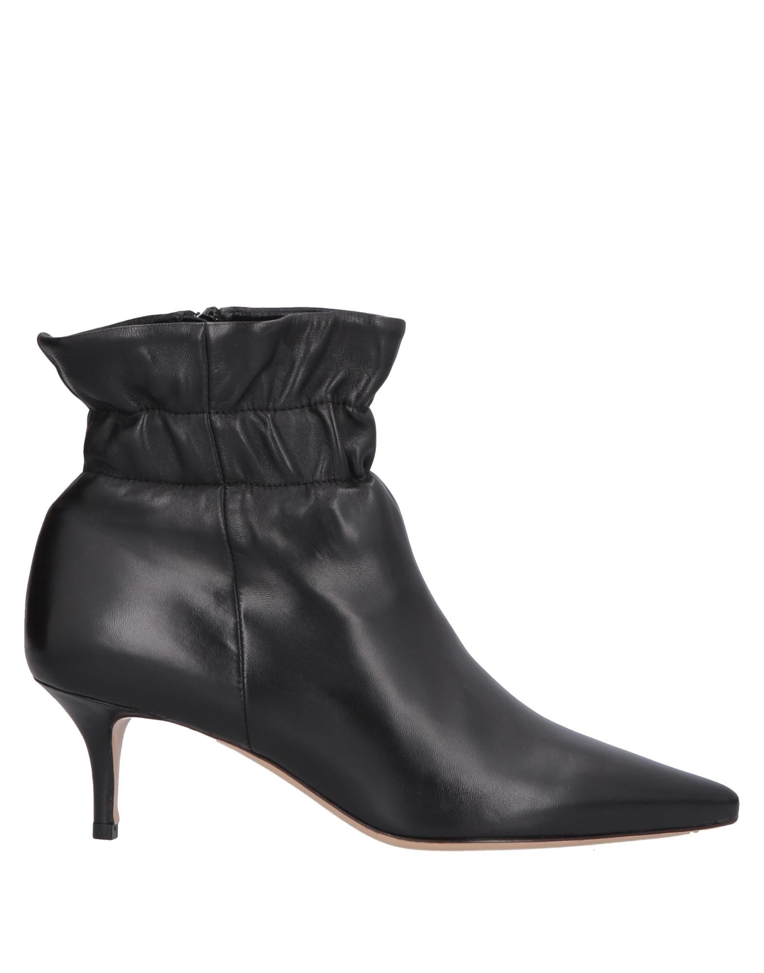 Bottine Spaziomoda Femme - Bottines Spaziomoda   - 11676165QR