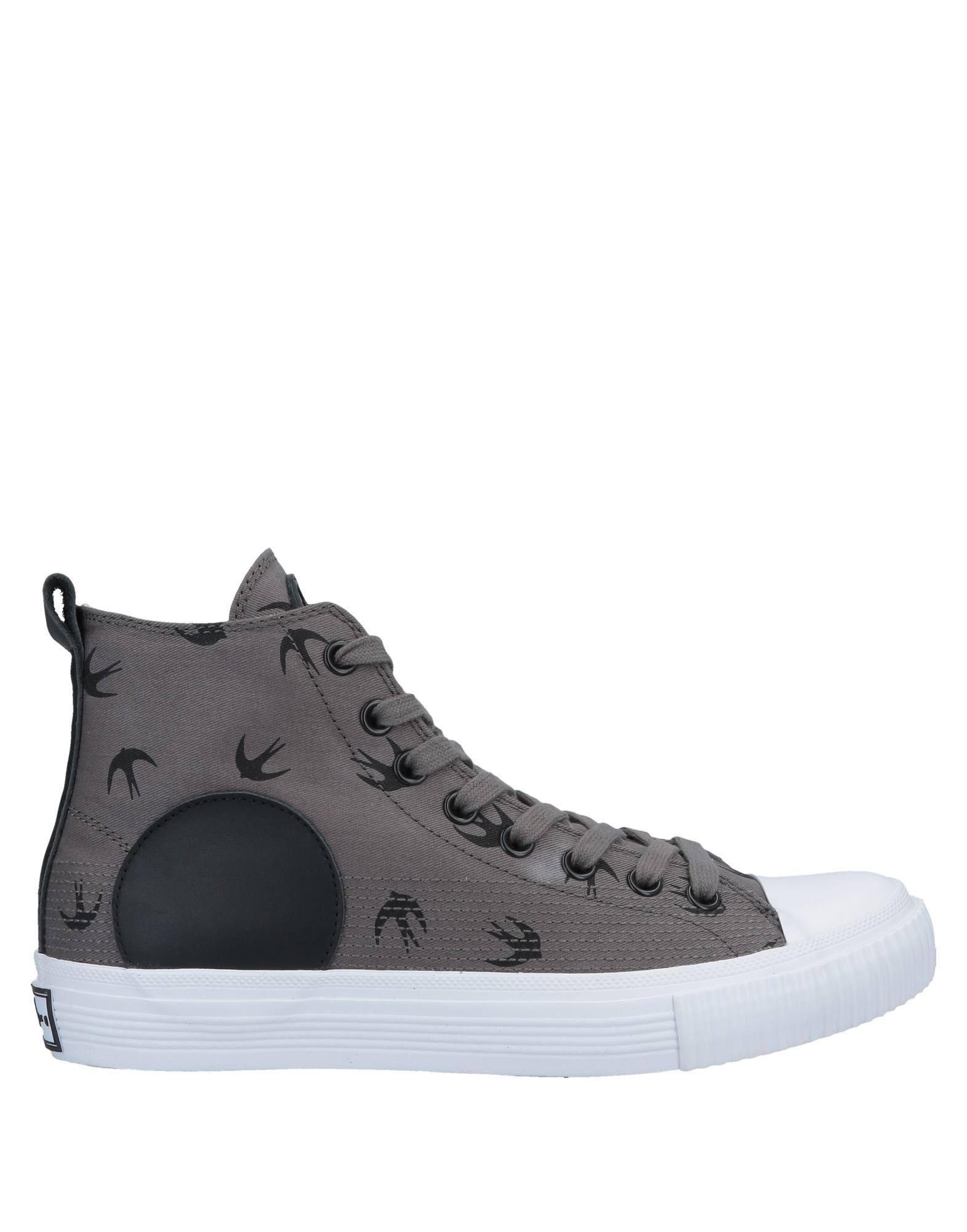 Mcq Alexander Mcqueen Sneakers - Men Mcq Alexander Mcqueen ...