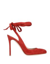 dbd29bf9b4d Women's pumps online: pumps with high and low heels | YOOX