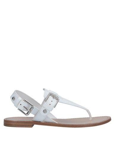 low priced 52c51 e64a6 GIANVITO ROSSI Flip flops - Footwear   YOOX.COM
