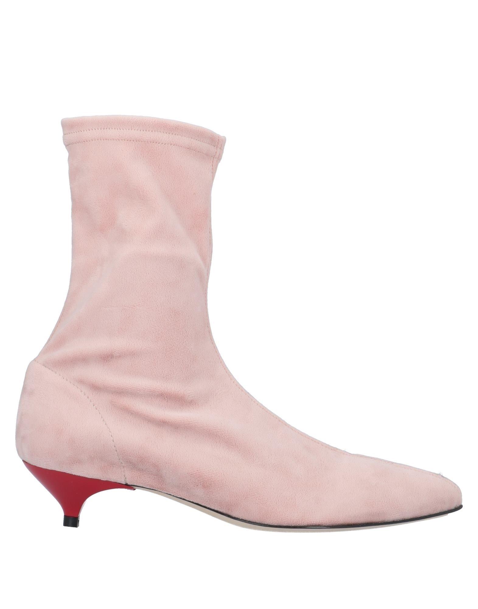 Stivaletti Gia Couture damen - 11677878GB