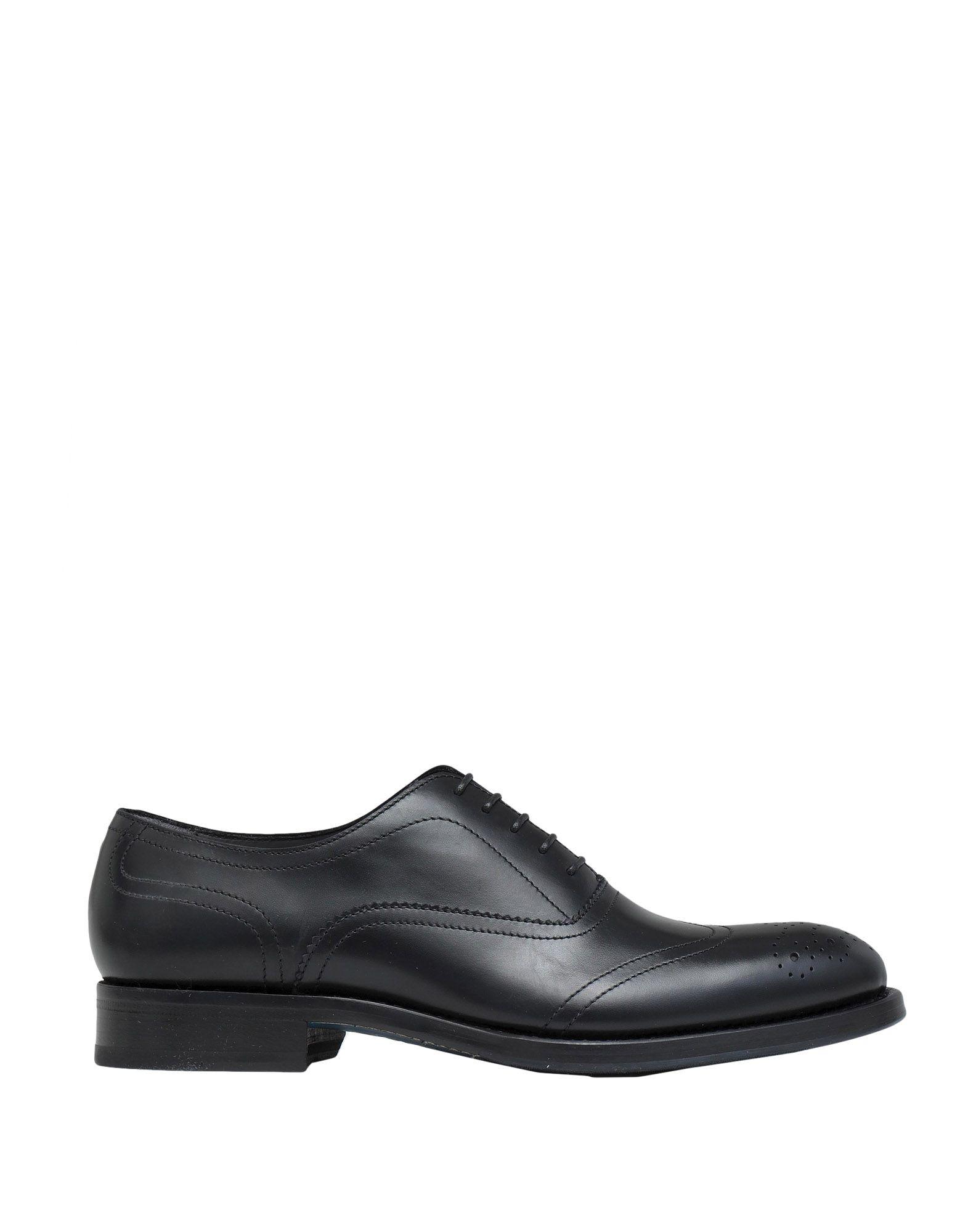 Chaussures À Lacets Pollini Homme - Chaussures À Lacets Pollini   - 11678230MW