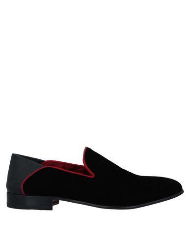 ALEXANDER MCQUEEN - Loafers