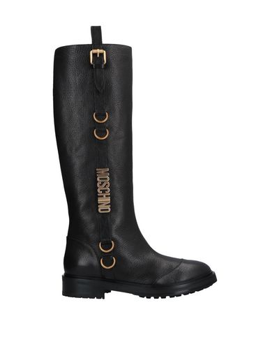 MOSCHINO - Boots