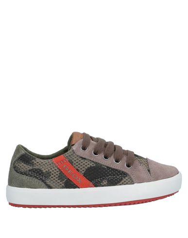 Geox Sneakers - Women Geox Sneakers online on YOOX United States - 11678732GI