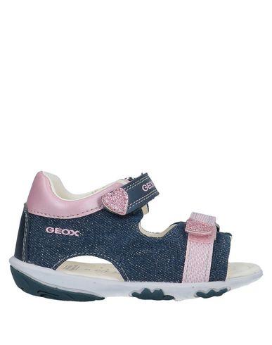 87375cdc255d GEOX Sandals - Footwear   YOOX.COM