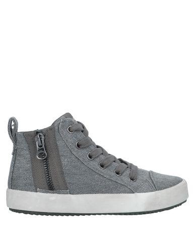 Geox Sneakers - Women Geox Sneakers online on YOOX United States - 11678859HM