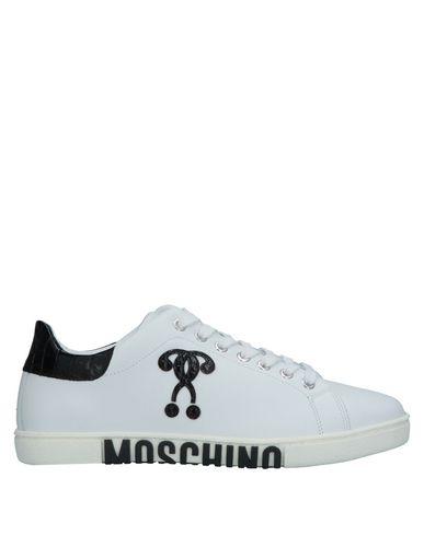 size 40 b734e cbe63 MOSCHINO Sneakers - Scarpe | YOOX.COM