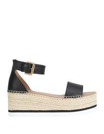 migliori scarpe da ginnastica 8b715 92ef5 Sandali con zeppa donna eleganti o sportivi Collezione ...
