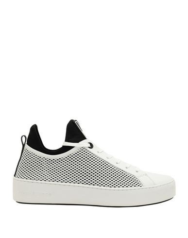 197a317cdc90 Sneakers Michael Michael Kors Ace Lace Up - Γυναίκα - Sneakers ...