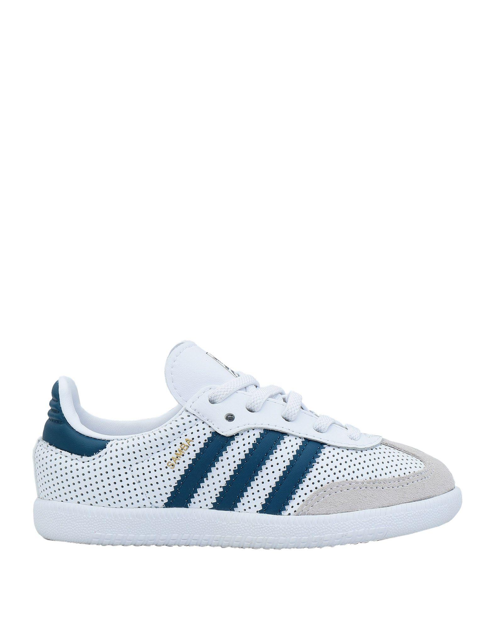 online store d6fbe e4624 Scarpe bambino Adidas Originals 3-8 anni - abbigliamento Bambino su YOOX