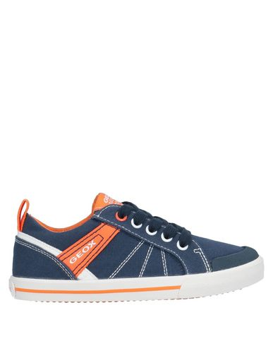 Geox Sneakers - Women Geox Sneakers online on YOOX United States - 11680573OU
