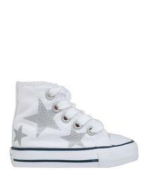464a9fec16 Παπούτσια Kορίτσι Converse All Star 0-24 μηνών - Παιδικά ρούχα στο YOOX