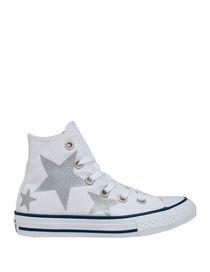 67f5f6931454c Vêtements pour enfants Converse All Star Fille 3-8 ans sur YOOX