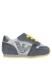 006b19917a Παπούτσια Αγόρι Armani Junior 0-24 μηνών - Παιδικά ρούχα στο YOOX
