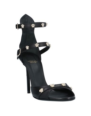 VERSACE Leathers Sandals