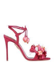 online retailer 32105 eff43 Saldi Sandali Donna - Acquista online su YOOX