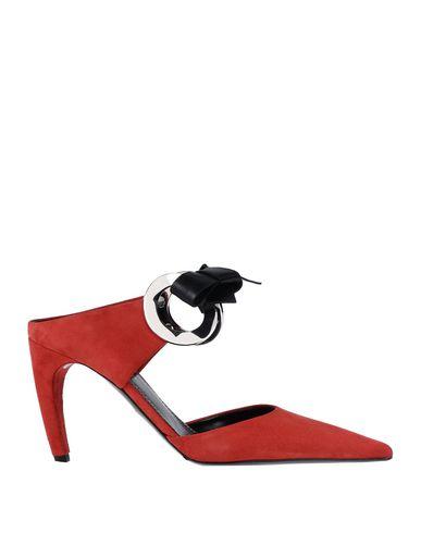 PROENZA SCHOULER - Open-toe mules
