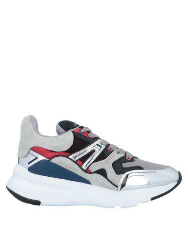 ALEXANDER MCQUEEN Sneakers - Scarpe | YOOX.COM