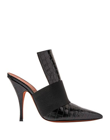 GIVENCHY - Mules