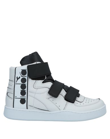Diadora Sneakers In Black   ModeSens
