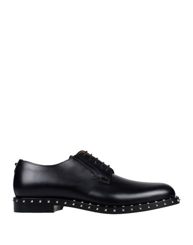 Valentino Garavani Shoes Laced shoes