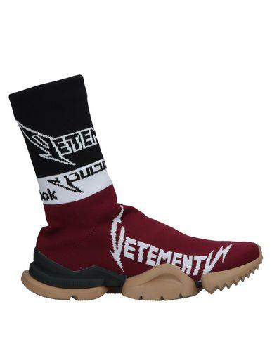 Reebok X Vetements Boots   Footwear by Reebok X Vetements
