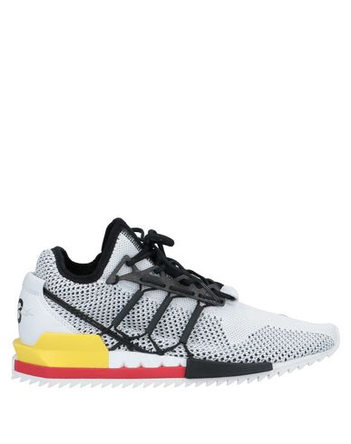 b12fc0dd9e788 Y-3 Sneakers - Men Y-3 Sneakers online on YOOX United States ...