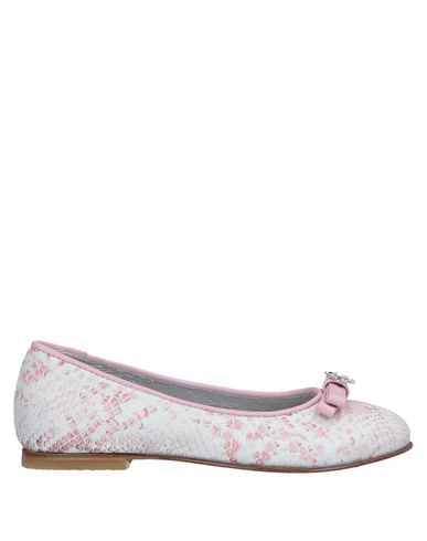bd78d66531bd Roberto Cavalli Ballet Flats Girl 3-8 years online on YOOX United Kingdom