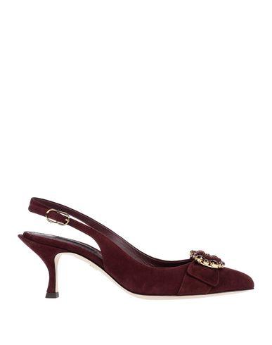 DOLCE & GABBANA - Zapato de salón
